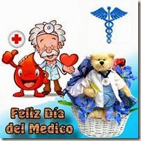Saludo dia del medico 2 12 1