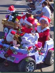 Christmas Parade, Los Osos 2013 013
