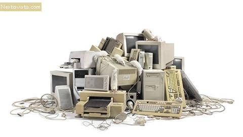 PCs en deshuso