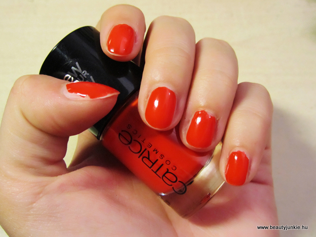 catrice_fred said red (3).JPG