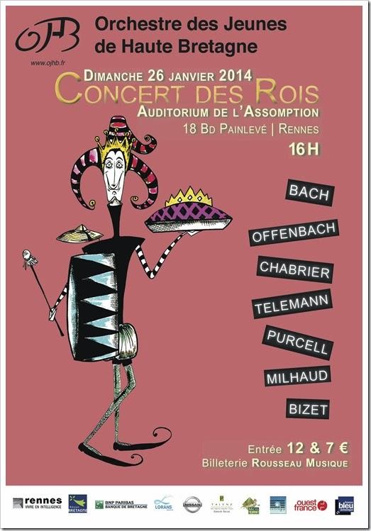Affiche concert Assomption Dim 26 janv 2014