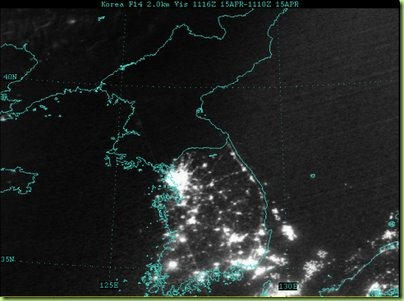 North_Korea_at_night
