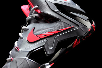 lebron11 elite team collection 24 web black The Showcase: Nike LeBron XI Elite Team Collection