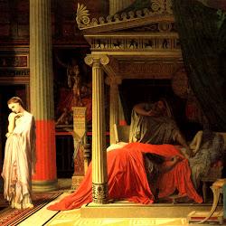 Ingres, Antiochus & Stratonice 1840.jpg