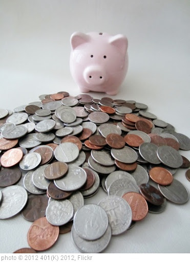 'Piggy Bank' photo (c) 2012, 401(K) 2012 - license: http://creativecommons.org/licenses/by-sa/2.0/