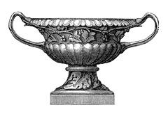 urn vintage image graphicsfairy3