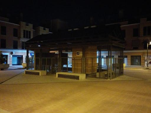 Plaza Las Labores