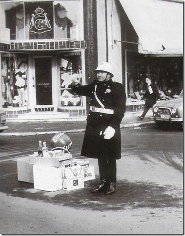 Guardia Urbano