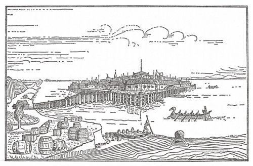 sjöstad