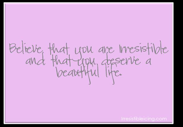 irresistiblelife