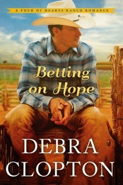 Betting on Hope 252x378