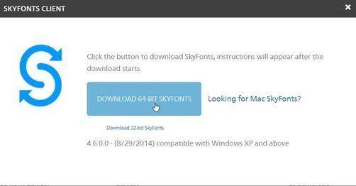 download-skyfonts