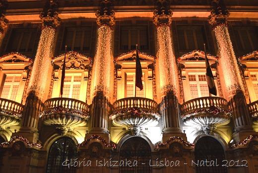 Glória Ishizaka - Lisboa - Luzes de Natal - 27