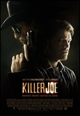 Killer Joe - poster