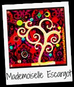 Mademoiselle escargot