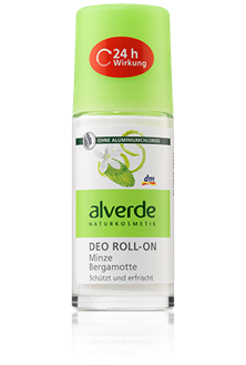 alverde_Deo_Roll_On_Minze_Bergamotte