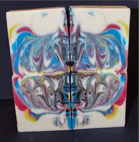 Butterfly Swirl 3