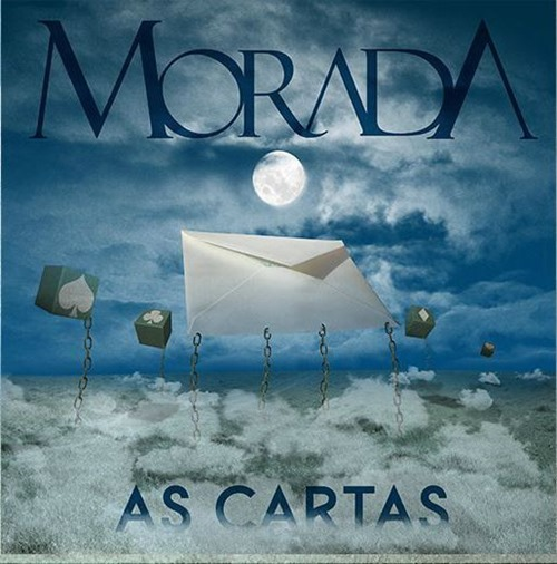 Morada - As Cartas (EP)2013