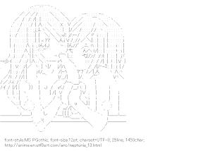 [AA]Ram & Rom (Hyperdimension Neptunia)