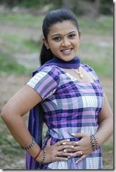swetha-in-churidar