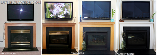 diy-fireplace-makeover