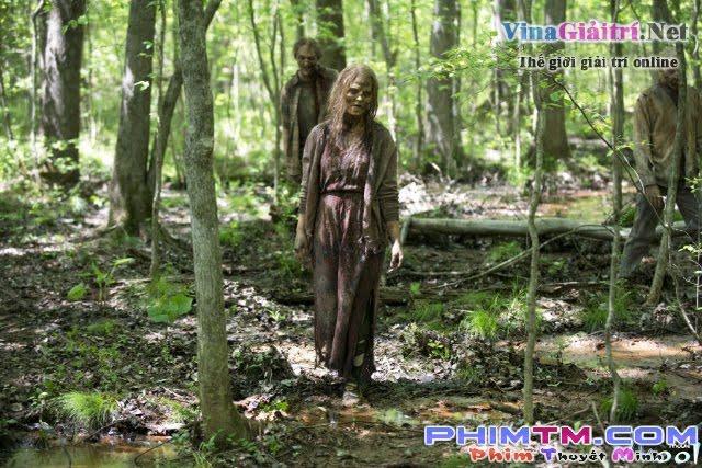 Xem Phim Xác Sống 6 - The Walking Dead Season 6 - phimtm.com - Ảnh 3