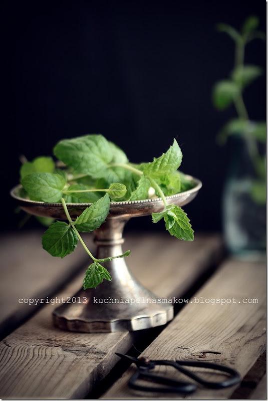 mint tea, herbata miętowa (10)
