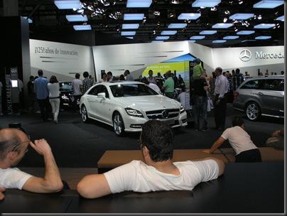 Salón Automovil BCN 2011 (20)