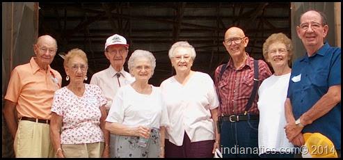 2002 - Niehaus Family Cousins