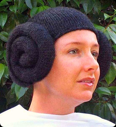cool star wars photos leia hat