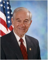 Photo Courtesy:  http://www.ronpaul2012.com