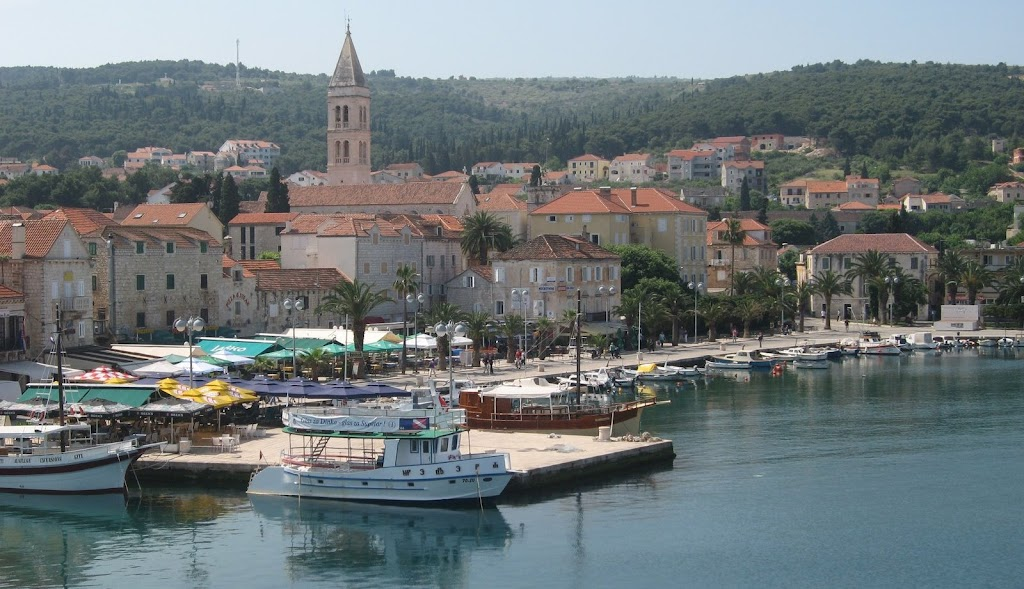 Dalmatian Coast Resorts The Dalmatian Coast Photos