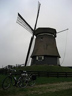 Holland and Belgium - Fall 2009