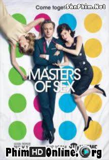 Bậc Thầy Tình Dục :Phần 3 - Masters Of Sex Season 3