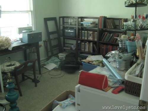 art room clutter 2