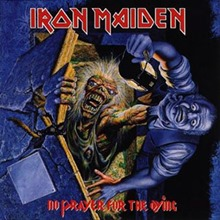 1990 - No Prayer For The Dying - Iron Maiden