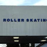 WBFJ Christain Skate Night Skateland USA - Clemmons