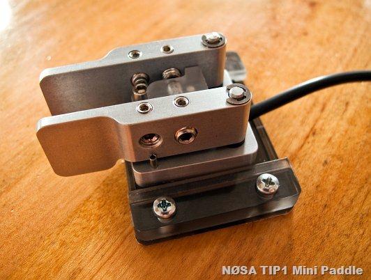 1-© N0SA mini Key-3212