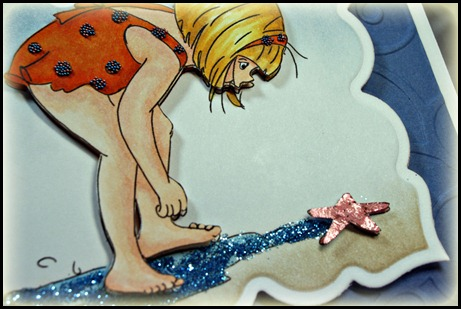 Sassy Cheryl's Stamps, Kool Tak