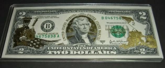 Tìm hiểu vài nét về tiền 2 USD mạ vàng 4