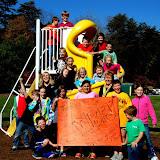WBFJ Cici's Pizza Pledge - Millenium Charter Academy - Ms. Spencer's 4th Grade Class - Mt. Airy - 10