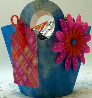 Jo's candy box 2013