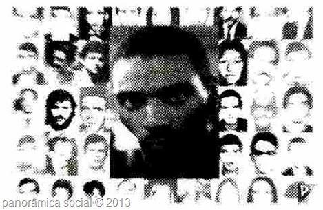 Caso Amarildo faz Senado propor punição contra desaparecimento forçado de pessoa