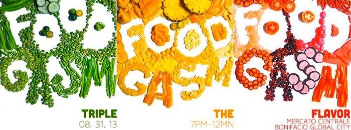 Foodgasm III