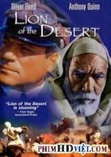 Sư Tử Già Sa Mạc