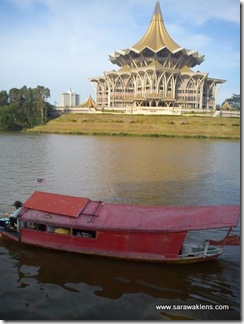 kuching_waterfront_sampan_ride_4
