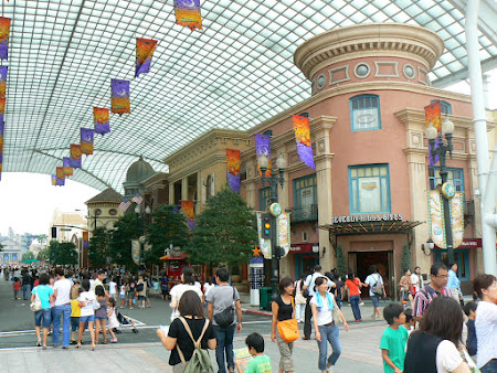 Imagini Osaka: Universal Studios