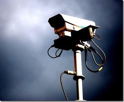 Sitema Big Brother de Segurança - Priscila e Maxwell Palheta