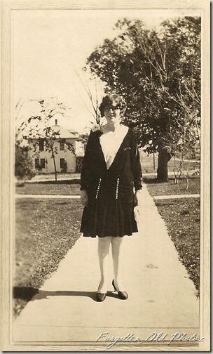 Nov 29 1929 Pierre SD DL Antiques