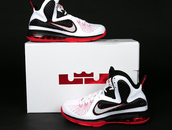 Releasing Now Nike LeBron 9 8220Homes8221 amp 8220Miami Nights8221
